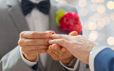 Humanist Celebrants Celebrate Same-Sex Marriage
