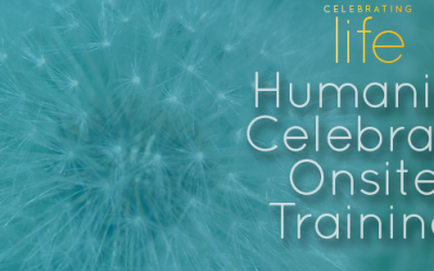 On-Site Training for Celebrants: New Jersey